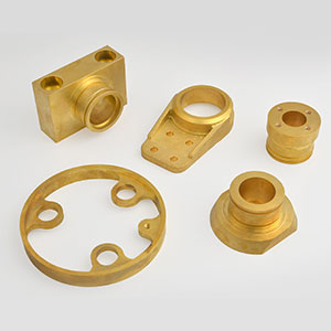 Injection Moulding Inserts